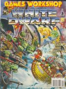 White Dwarf 160 April 1993